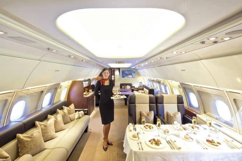AIRBUS A310-300 | Avione Jet