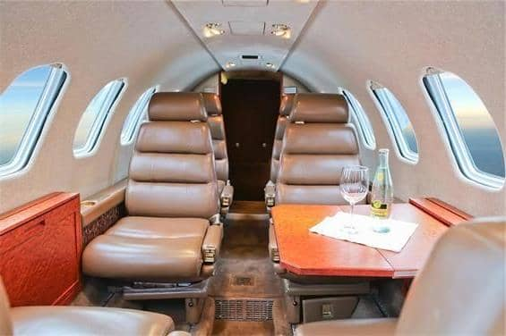 Citation S/II