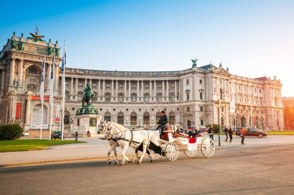 Vienna Private Jet Charter